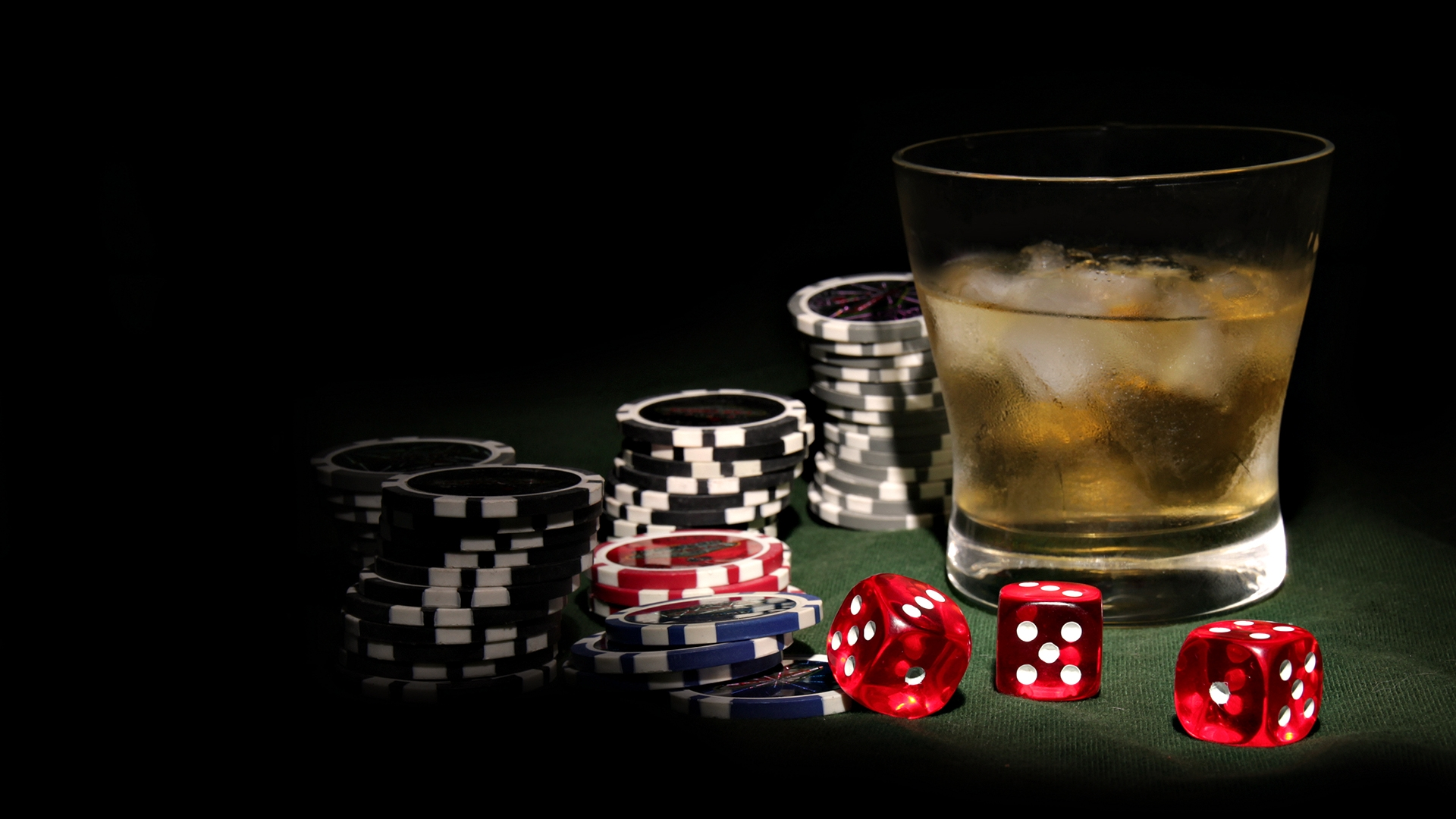 Eight Suggestions To Begin Constructing An Online Gambling You Always Wished