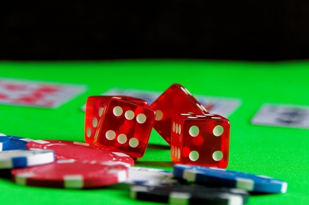 Obvious Details Concerning Online Casino