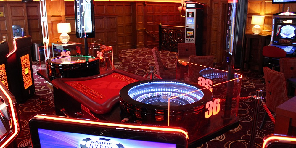 Fascinating Online Casino Ways That Might Help Your Small Business Develop