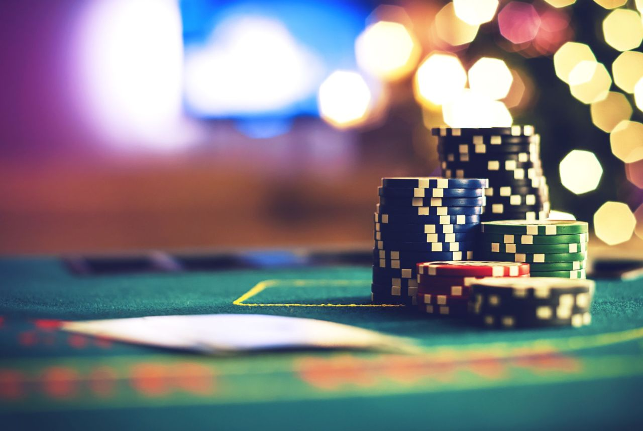 Nine Tricks To Reinvent Your Casino Tips And Win