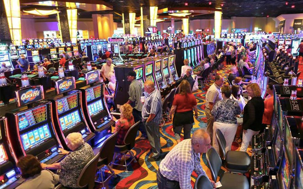 Seven Stuff You Did Not Know About Gambling