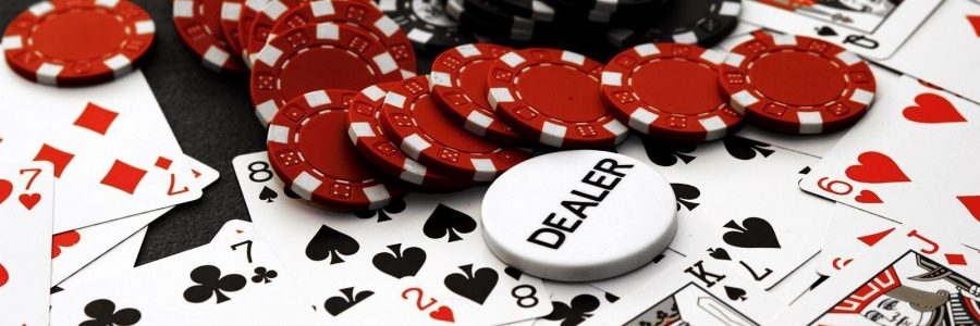 Play Online Casino Games To Make Somebody Fall In Love With You